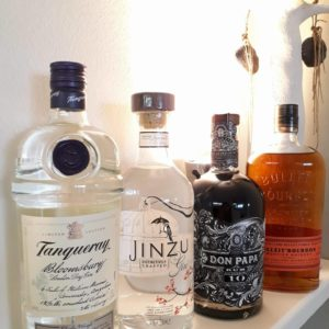 Si espande la collezione di liquori