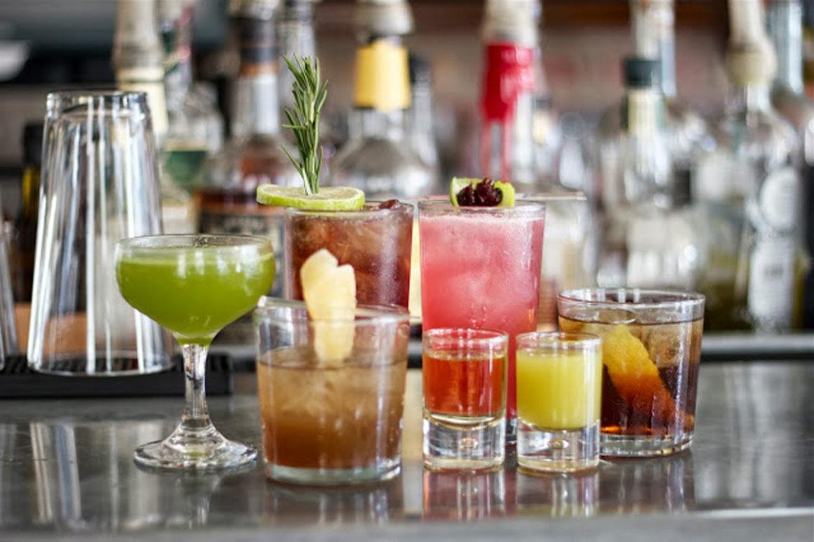 Ecco il Cocktail per la Primavera